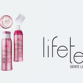 Lifetex Color Protection
